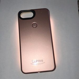 I phone 6 plus lumee case